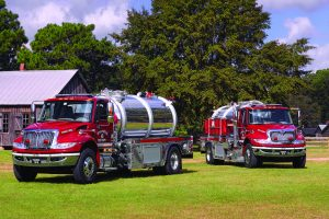 Tifton FIre Department, GA