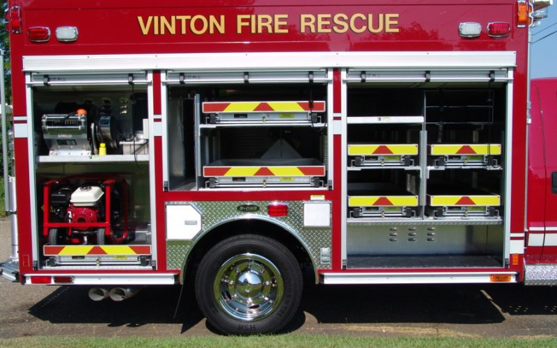 VintonFire-RescueSide