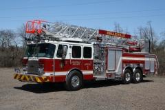 Belleville T1. 14 E-One 2000-500-100Ft