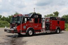 Middlesex E-22. 14 E-One 2000-780