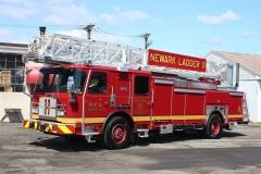 Newark L-11. 18 E-One Cyclone 110Ft.