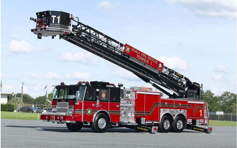 Ocala, FL Fire  Department